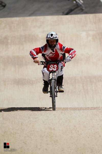 Championnat romand BMX ARB3 2013