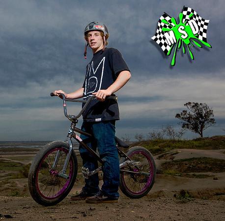 Tyler Powelson, Huntington Beach, CA