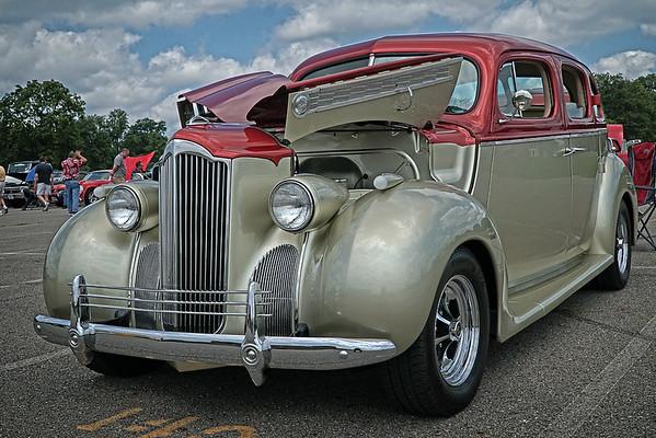 BOARDMAN CAR SHOW 2017