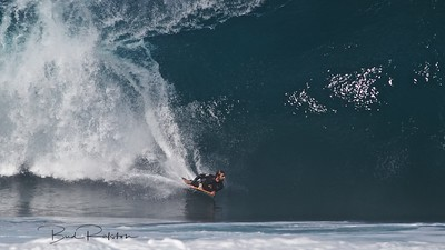 Pipeline North Shore Oahu