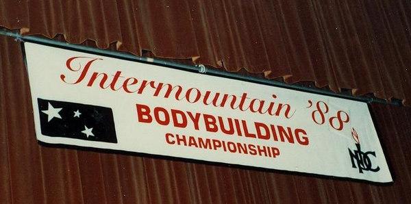 BODYBUILDING - Teresa