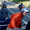 "Bolder race co-founder, Steve Bosley keeps an eye on things from the press truck.<br /> For more photos and videos of the 34th Bolder Boulder, go to  <a href=""http://www.dailycamera.com"">http://www.dailycamera.com</a>.<br /> Cliff Grassmick / May 28, 2012"