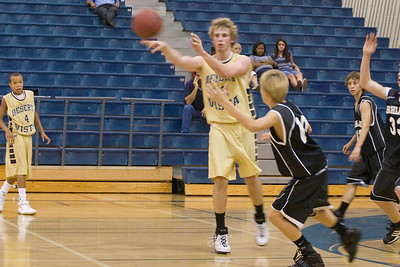 08 DV FROSH v. HIGHLAND