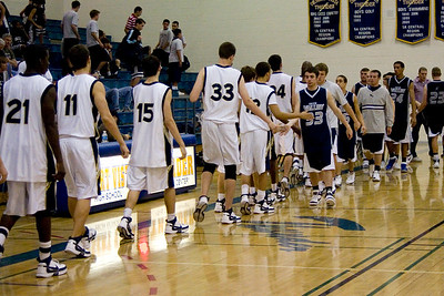 08 DV VARSITY v. DEER VALLEY  W, 63-58 (OT)