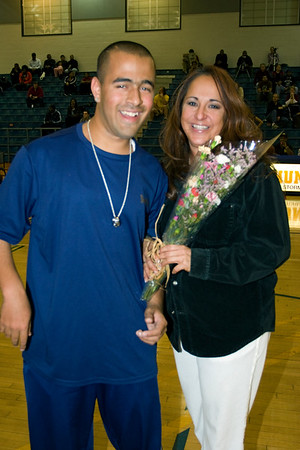09 DV SENIOR NIGHT