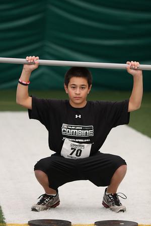 Major League Strength - Hofstra - 11 20 10 1042