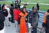BROOKLYN - NOVEMBER 16: Football games at Poly Prep. (Photo by Steve Mack/S.D. Mack Pictures)