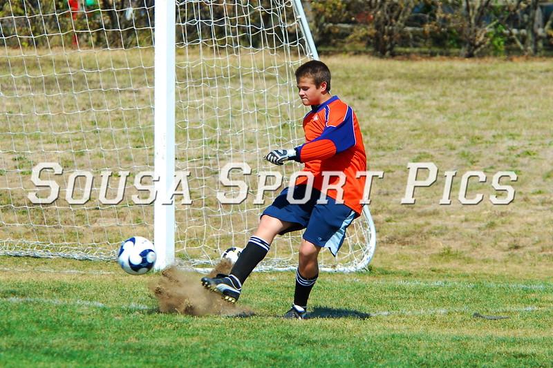 BRYSA Soccer 2010