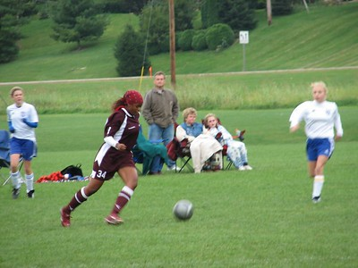 In-Season Tournament - October 8, 2005 - MTSC Blue