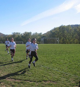 NK United - October 30, 2005