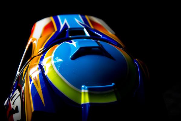 BSM Harris Helmet