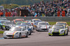 Ginetta Junior Championship, Thruxton, May 2014