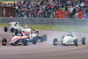 Formula Ford Championship of Great Britain, Thruxton, May 2014