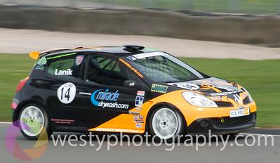 Donington BTCC