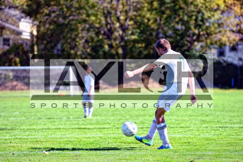 BUCS  Boys Soccer