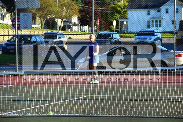 BUCS Tennis