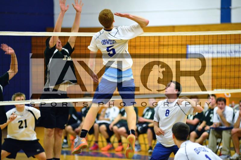 BUCS Volleyball