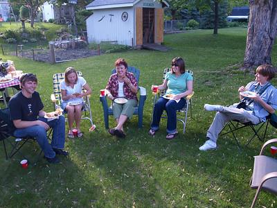 BWAC Reunion June 12 2008