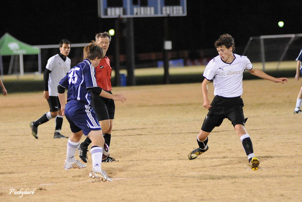 BWSC State Game vs FC Alliance