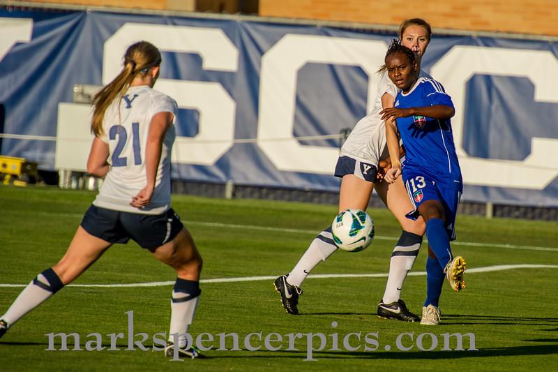 BYU vs Haiti Soccer 13Aug16-0020