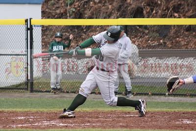 Babson College Baseball vs USCGA