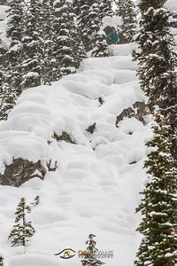 Banff National Park backcountry