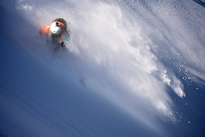 Some of that perfect Rogers Powder