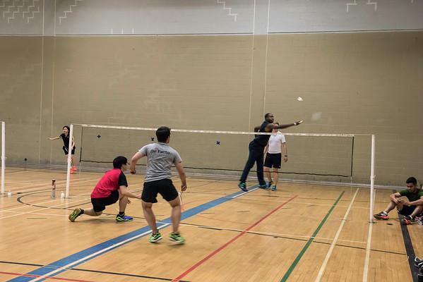 20141222-Badminton-Soirée avec les Knights