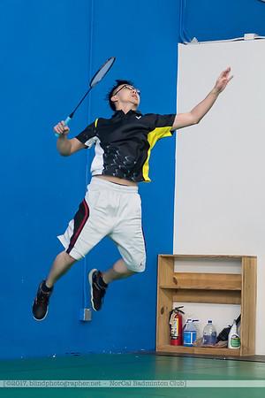 20170210-NorCal Badminton Club