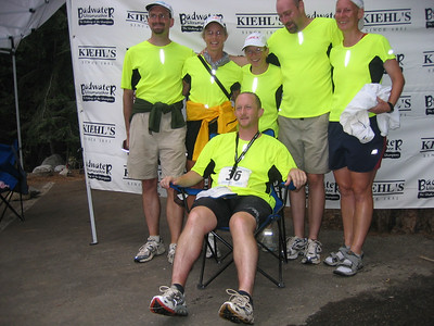 Badwater 2006