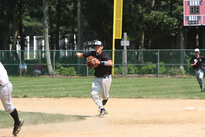 Ball Park Baseball