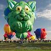 Monster Balloon