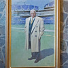 Art Modell - Founder and 1st owner of Ravens