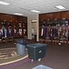 Ravens' Locker Room