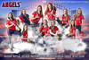 Anchor Bay Angels Girls 2018
