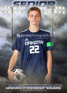 Josh Senior Banner