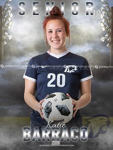 Katie Dakota Senior Banner 2019