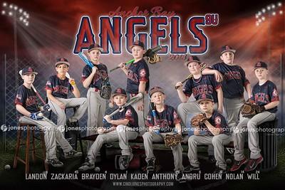 Anchor Bay Angels 2018