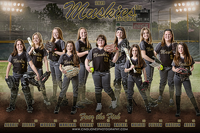 Web Use ONLY Not For Print Muskies 10u 2019
