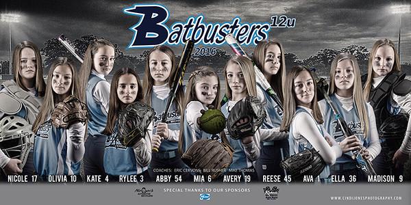 Batbusters Jenkins 2016