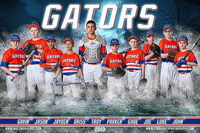 Web Use ONLY Not for Print Macomb Gators 2 2019