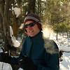 Matt. Did we say it was cold?