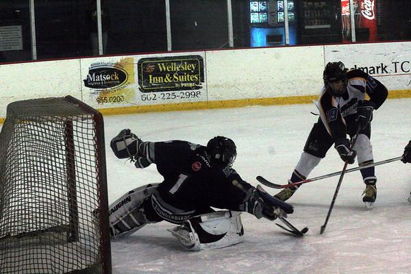 Coyote Cup vs Palm Beach Ice Hawks