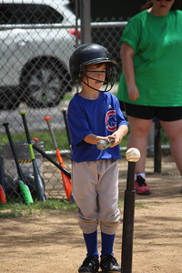 20170603 Key T-Ball ...Cardinals vs Cubs