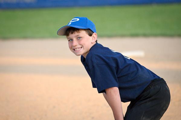 Baseball - 5/22/2012