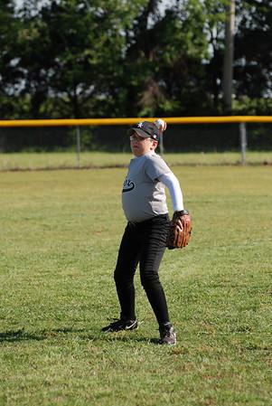 Baseball - 12 May, 2008