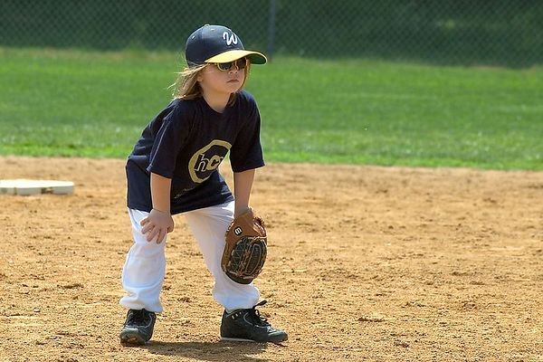 "<br><br><font size=""3"">Playing the infield.</font>"