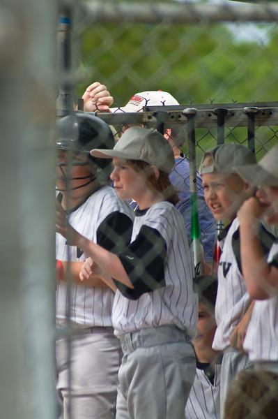 Alex baseball spring 2008