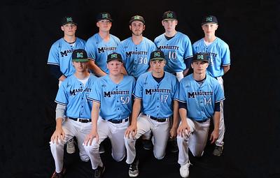 17-0409 MHS Baseball - Team