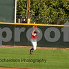 Arcadia Baseball VS Vista Ridge, CO